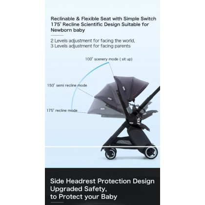 Bugaboo Ant Transport Bag