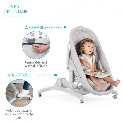Chicco Baby Hug 4in1 - Air Stone
