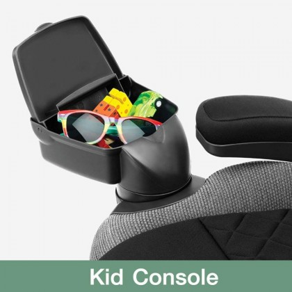 Chicco KidFit Zip Air Plus B.Seat Q Collection US