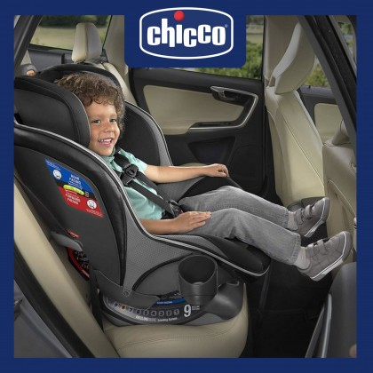 Chicco NextFit Zip Max Car Seat Q Collection