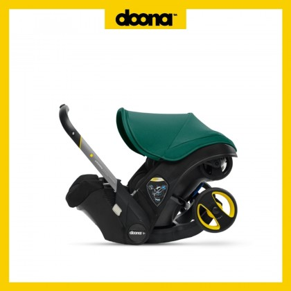 Doona Car Seat Stroller - Flame Red