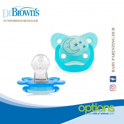 Dr.Brown's Prevent Glow In The Dark - Stage 2