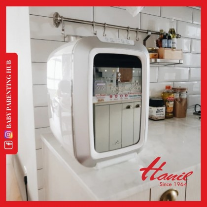 Hanil UV Sterilizer + Dryer