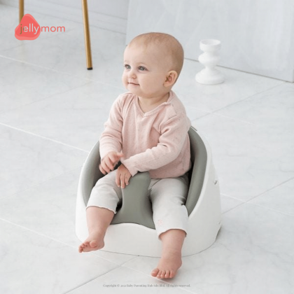 Jellymom Wise Chair Muted Grey