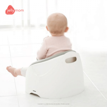 Jellymom Wise Chair Sage Green
