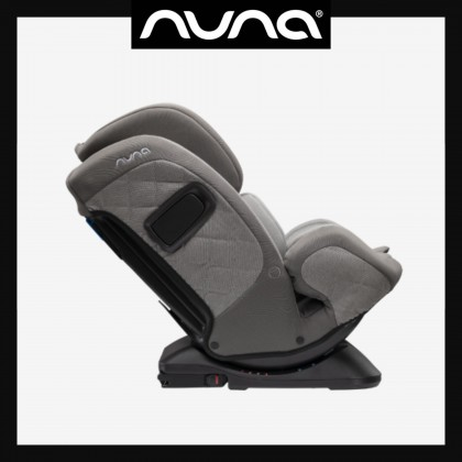 Nuna Tres Granite Newborn to 36kg
