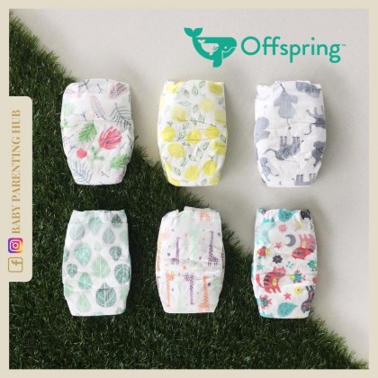Offspring Fashion Tapes - Leave - M