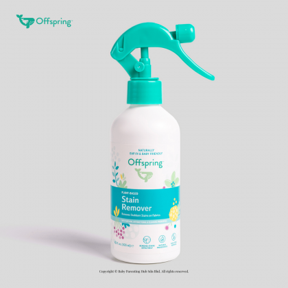 Offspring Plant Based Baby Stain Remover 300ml