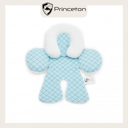 Princeton Baby Body Support - Blue