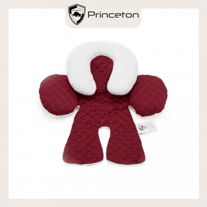 Princeton Baby Body Support - Maroon