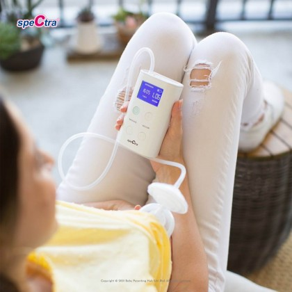 Spectra S9 Plus Double Electric Breast Pump