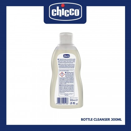 Chicco Baby Bottle Cleanser 300ml