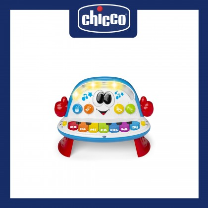 Chicco Toy Funky The Piano Orchestra