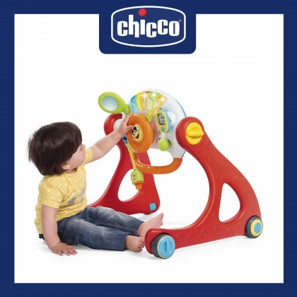 Chicco Grow And Walk Gym 4 in 1