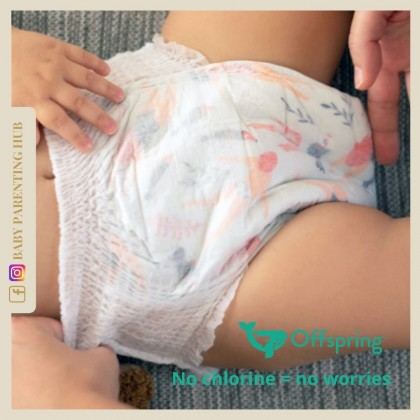Offspring Fashion Tapes - MysticWaters - S