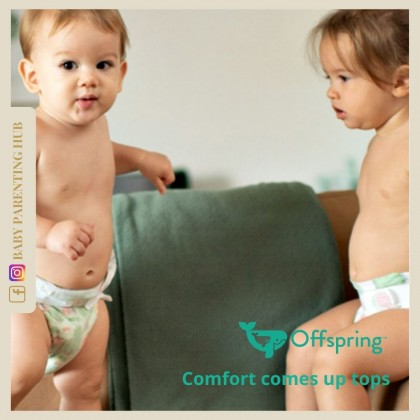 Offspring Fashion Tapes - Avocuddle - M