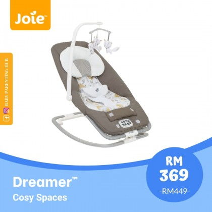 Joie Dreamer Cosy Spaces