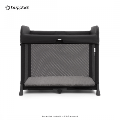 Bugaboo Stardust Black From Birth to 15kg
