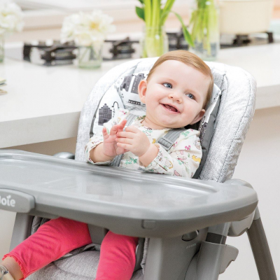 High Chairs / Wise Chairs