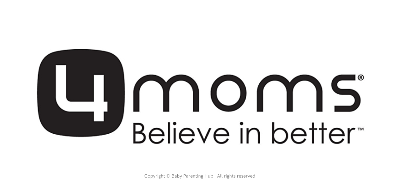 4Moms Mamaroo 4.0 infant seat bounces up and down and sways from side to side in a natural motion, just like parents do when comforting their babies. 4Moms is dedicated to making innovative, easy to use baby products that make life easier for parents