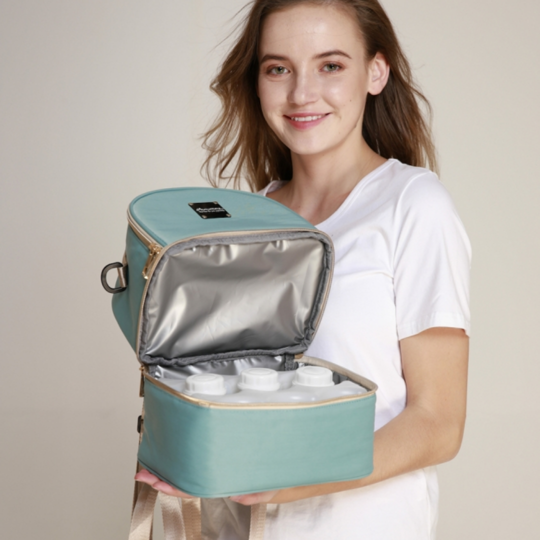 Cooler Bag / Ice Pack